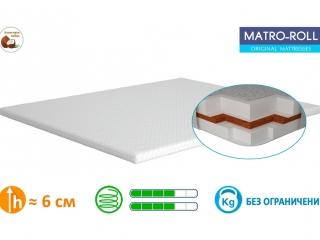 Ортопедический матрас Extra Kokos 90 на 190*200 см
