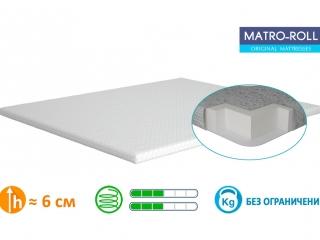 Ортопедический матрас Air Standart 3+1 125 на 180*190 см