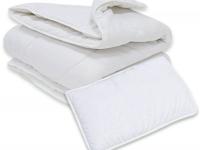 Комплект детский Паппи (одеяло+подушка)