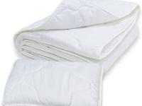 Комплект детский Фокси (одеяло+подушка)