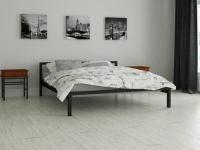 Металлическая кровать Вента