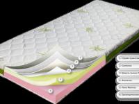 Матрас ортопедический Dz-mattress Спорт Дрифт