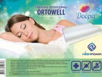 Подушка Noble Ortowell