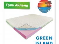Матрас ортопедический Dz-mattress Грин Айленд