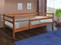 Кровать деревянная  Соня 80_190*200 см Ольха