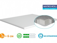 Ортопедический матрас Air Standart 3+1 85 на 180*190 см