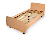 Кровать №3 из ДСП