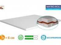 Ортопедический матрас Extra Kokos 80 на 190*200 см
