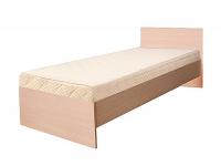 Кровать №1 из ДСП