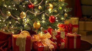 Время искать подарки
